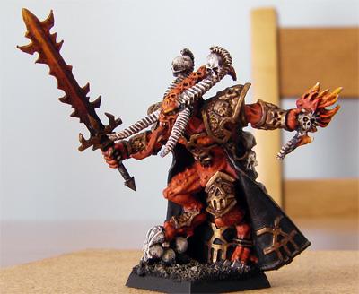 Skulltaker (front)